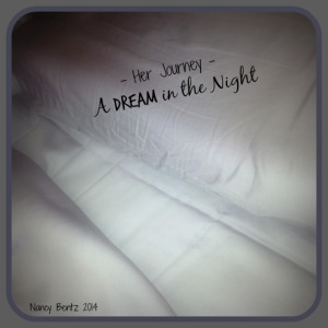 Her Journey - A Dream in the Night - August 2014
