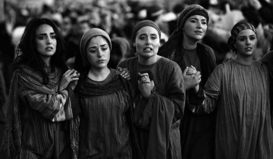 Jesus-female-followers-in-Jerusalem