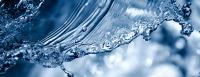 splashing water reduced